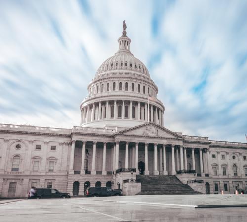 US Capitol.