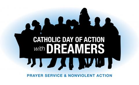 Catholic Day of Action with Dreamers