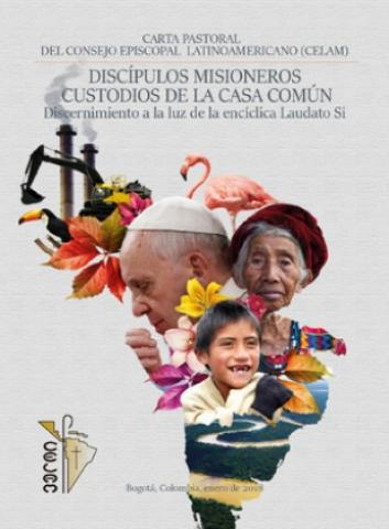 CELAM pastoral exhortation 2018