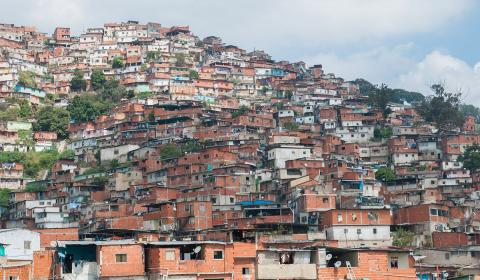 Carcares, Venezuela