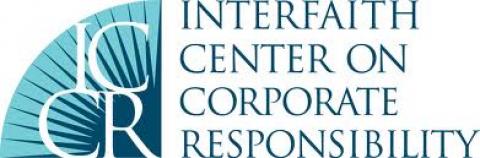 ICCR logo