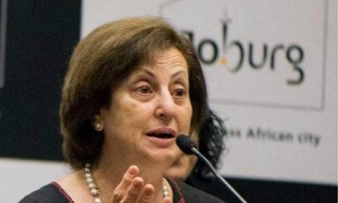 Nora Carmi