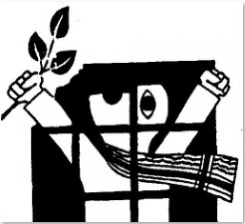 Palestinian clip art