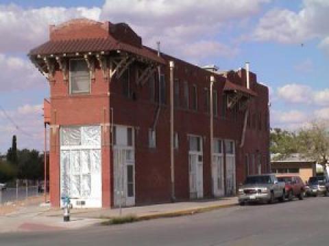 Annunciation House El Paso, Texas