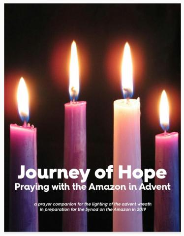Journey of Hope Advent Guide