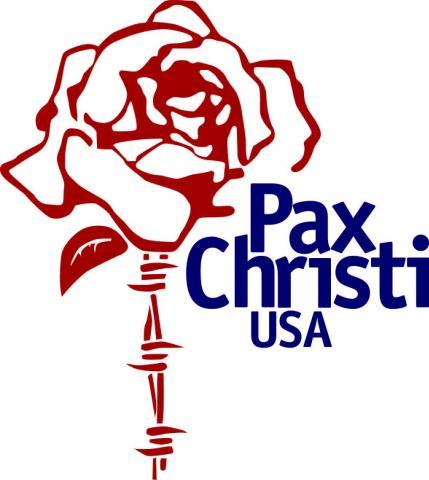 Pax Christi USA logo