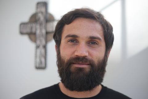 Isaac Villegas