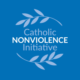 Catholic Nonviolence Initiative logo